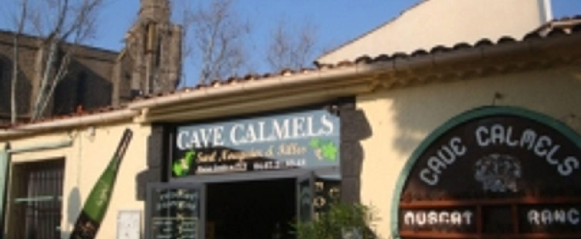 CAVES CALMELS SARL NOUGUIER ET FILLES